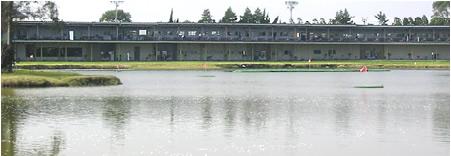 施設①水上練習場